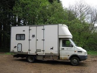 camion am nag a vendre. Black Bedroom Furniture Sets. Home Design Ideas
